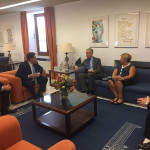 Brexit. Almería y Huelva focalizan las exportaciones a Reino Unido