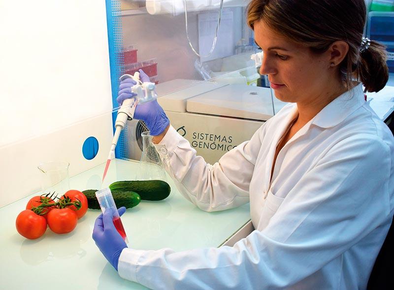 Valencia se convierte esta semana en capital de la genómica de las plantas