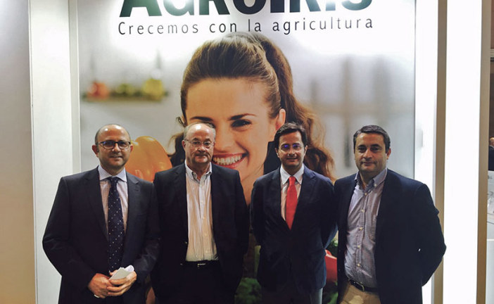 La marca 'El Ejido, Gourmet Quality' regresa al IFEMA madrileño