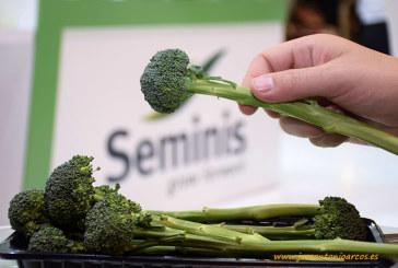 El brócoli de moda. Bellaverde es la propuesta de Seminis