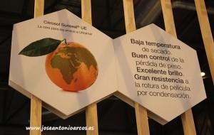 Nueva cera Citrosol Sunseal® UE.