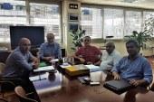 'Sol y Arena' acometerá la mejora de 470 hectáreas de regadío