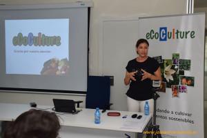 eCoCulture en Tecnova y el PITA de Almería.