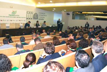 Día 8 de noviembre. II Edición Agridata Summit en Caixa Forum Madrid
