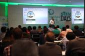 La IV Convención de Kimitec reúne en Madrid a la élite científica del sector