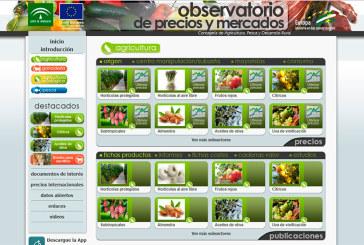 Se multiplican las consultas al Observatorio de Precios y Mercados