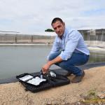 Pelemix y NTSensors acuerdan la distribución de equipos que realizan analíticas en 60 segundos