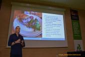 El Matrix de los alimentos: carnes y gambas de laboratorio