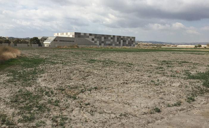 Cortes de agua y manifestación de agricultores el lunes en el Levante almeriense
