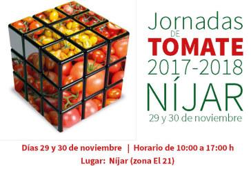 Días 29 y 30 de noviembre. Jornadas de tomate de Rijk Zwaan