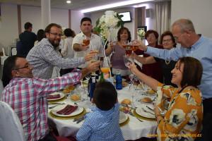 SAT Costa de Níjar celebra su XX Aniversario.