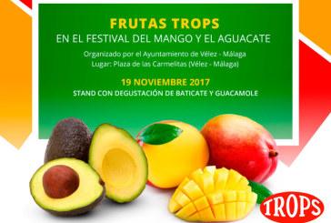 Día 19 de noviembre. II Festival del Mango y del Aguacate