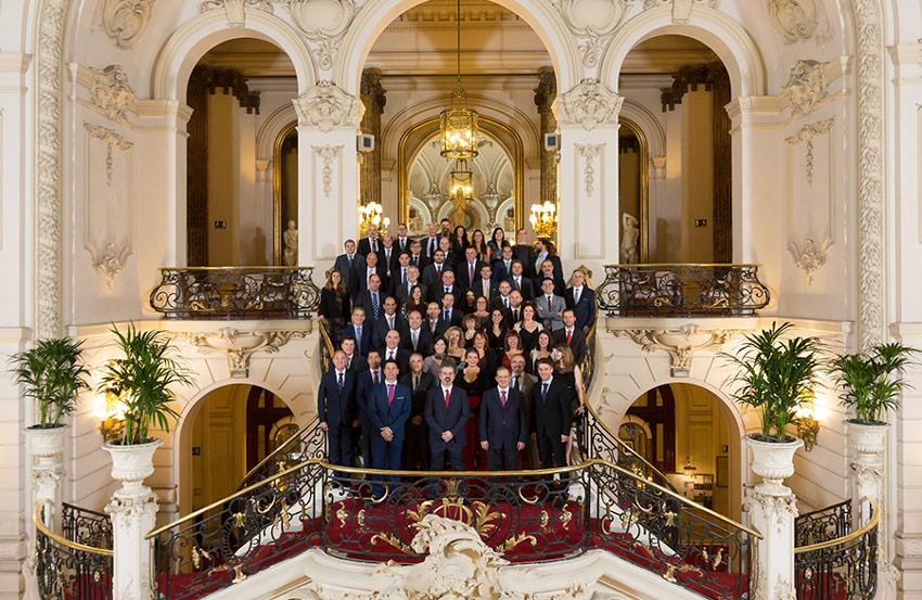 BASF España celebra en Madrid su convención anual de ventas