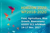 Biorizon en la Info Week de Bruselas