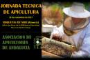 Día 18 de noviembre. Jornada técnica de apicultura