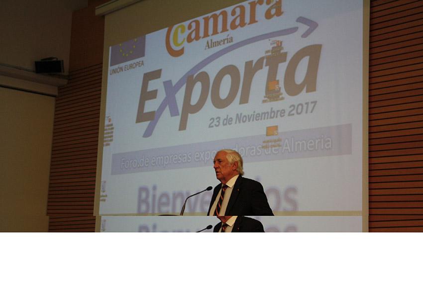 Marca España busca embajadores en Almería