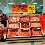 El producto almeriense domina el mercado europeo en invierno