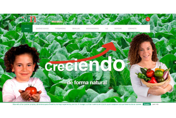 Agrinature precisa de Director Comercial