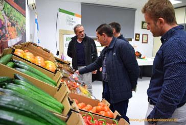 Hazera celebra en El Ejido su primer Taste Room