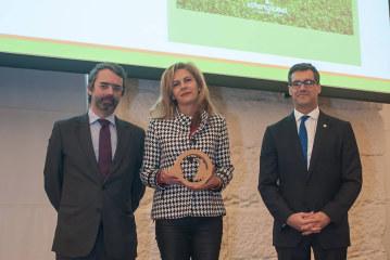 Asfertglobal logra el premio Green Project Awards 2017