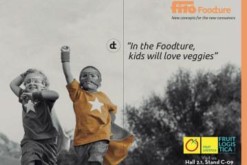 Fitó lanza Foodture en Fruit Logística,  concepto innovador pensado para el consumidor del futuro