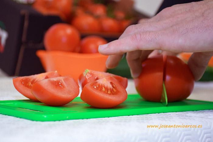 Hazera celebra en El Ejido su primer Taste Room.