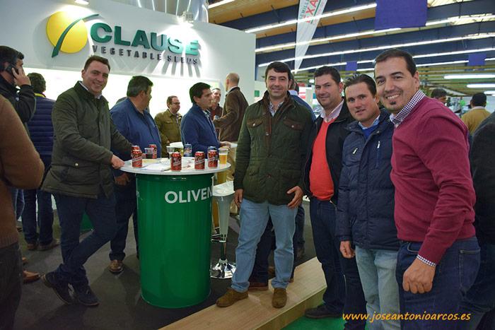 Feria agrícola de Don Benito, Badajoz.
