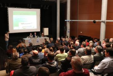 El Ejido crea una ordenanza de invernaderos pionera en la provincia