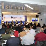 El Foro EFE-Agro encaja agricultura y medio ambiente