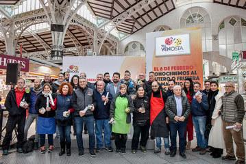 España celebra la III edición del 'Día del Frutero'
