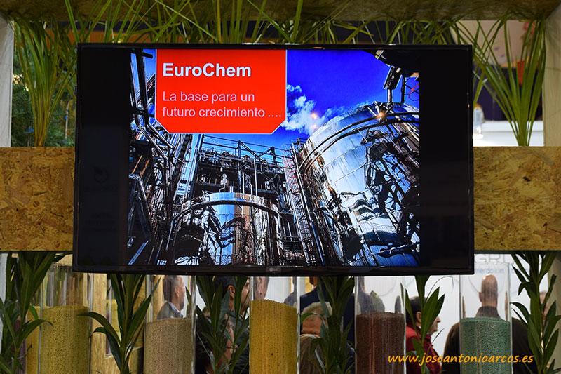 La multinacional minera que se hizo fabricante: EuroChem Agro