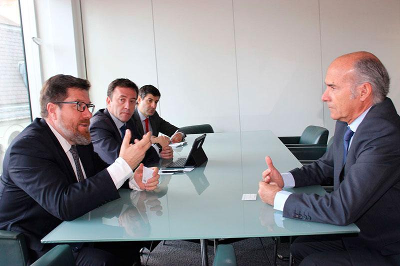 Andalucía refuerza su promoción frente al Brexit