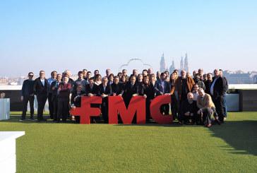 FMC, tras adquirir parte de DuPont, escala al top-5 mundial