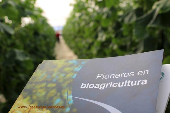 Nostoc Biotech, empresa de biofertilizantes agrícolas.