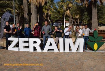 Zeraim enseña esta semana 4 nuevos pimientos a un millar de agricultores