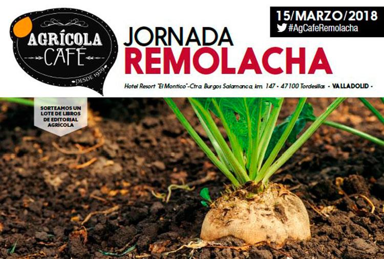 Día 15 de marzo. Jornada de remolacha. Valladolid