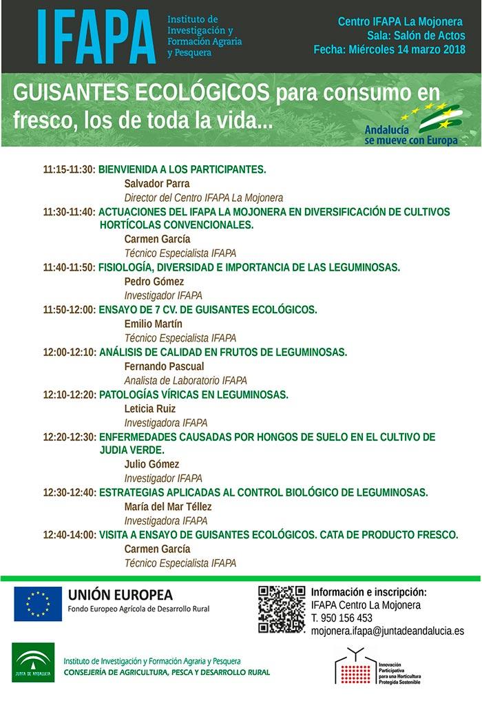 Jornadas-GUISANTES.