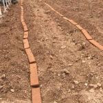 Se extiende la fibra de coco para mejora de estructura de suelos hortícolas