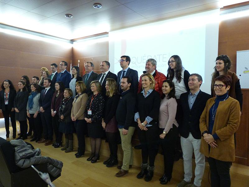 Programa 'Quédate en la Politécnica de Valencia'