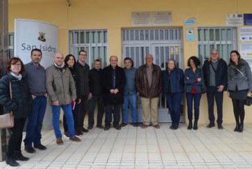 Granada investiga los residuos del olivar como fertilizante orgánico