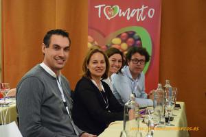 Tomato, Syngenta. Tomate, Almería, semillas.