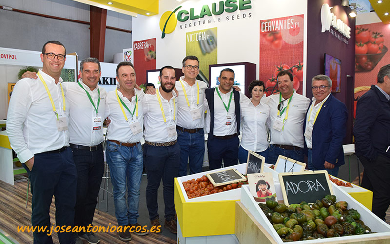 Talentum es el cherry que HM Clause presenta en Níjar