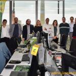 Agua, sal y nitrógeno. COMPO Expert da la bienvenida a Barcelona
