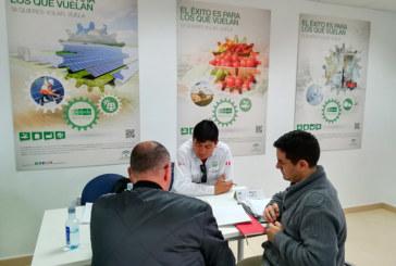 La industria auxiliar almeriense exporta por valor de 150 € millones