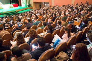 El control biológico saca nota en Almería ante 700 profesionales