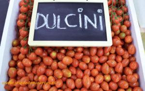 Tomate Dulcini HM Clause.