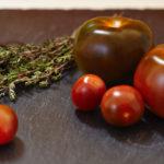Kumato y Caniles directos al paladar en Alimentaria 2018