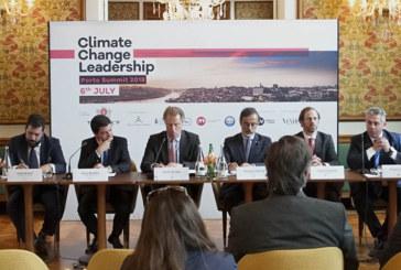 Obama y el cambio climático. Economía circular