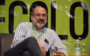 Denis Ortiz, comprador de Pronatura.