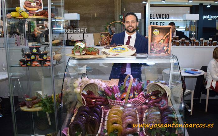 Embutidos y Jamones Peña Cruz.